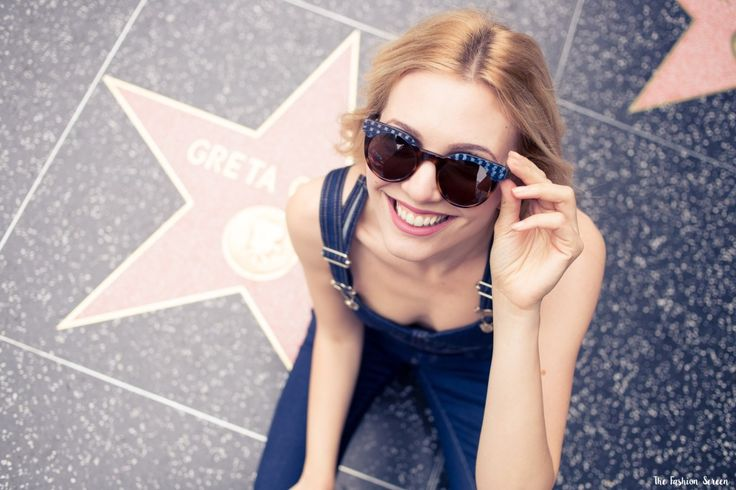 Hollywood Star - #VANNI and The Fashion Screen