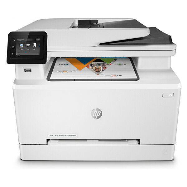 Ebay Sponsored Multifunktionsdrucker Hp Impresora Multifuncion Laserje T6b82a Laser Fax Mit Bildern Laserdrucker Wlan Computer