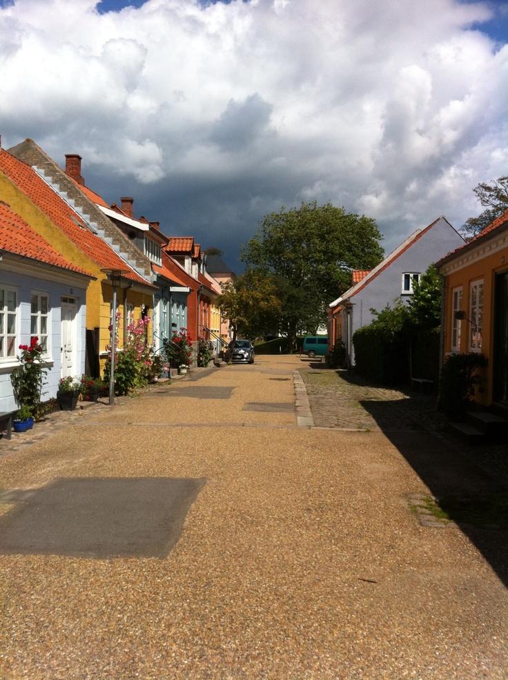 Ramsherred, Rudkøbing - Denmark