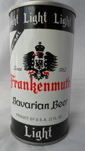 48 best images about vintage frankenmuth brewery since for Best light craft beers