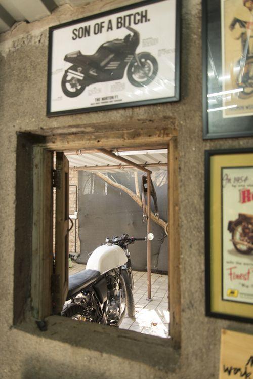 Meraki Motorcycles