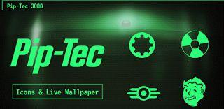 PipTec Green Icons & Live WallV 1.2.8  Domingo 4 de Octubre 2015.By : Yomar Gonzalez ( Androidfast )   PipTec Green Icons & Live WallV 1.2.8 Requisitos: 4.0.3  Información general: Pip-Tec es un tema que se aplica nuevos iconos para las aplicaciones más populares a través de un lanzador de su elección. Pip-Tec es un tema que se aplica nuevos iconos para las aplicaciones más populares a través de un lanzador de su elección. Cada icono fue hecho a mano a mano con la simplicidad en mente. Los…