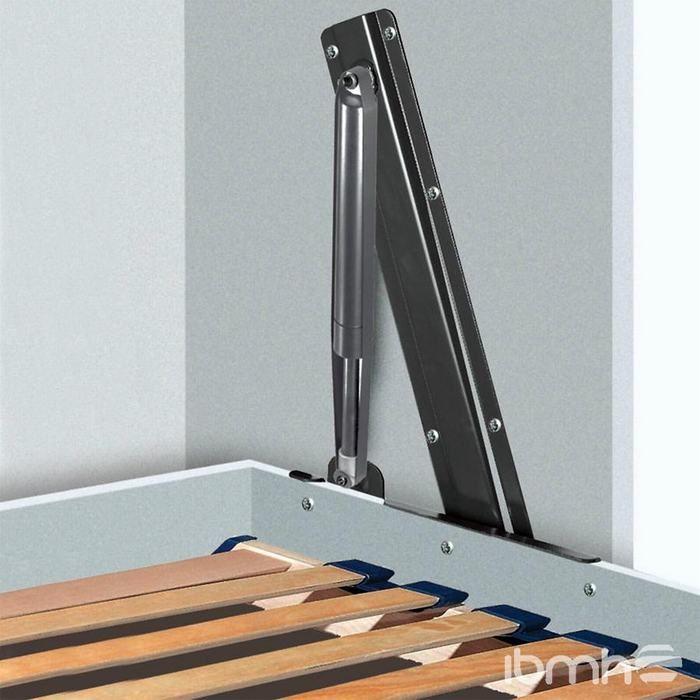 10 best bisagras para camas de arc n y canap lift for Canape para cama