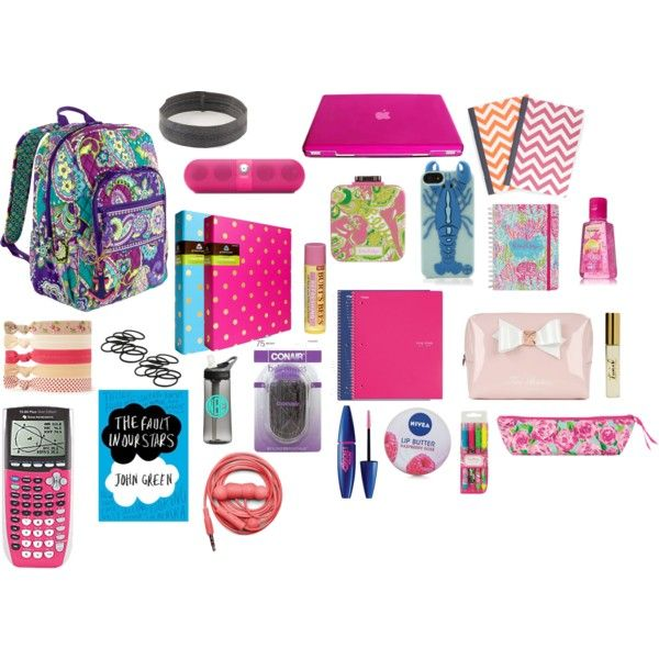 Best 20  School book bags ideas on Pinterest