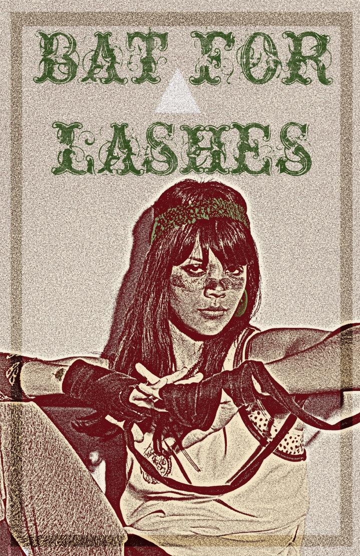 Bat for Lashes – Laura Lyrics | Genius Lyrics