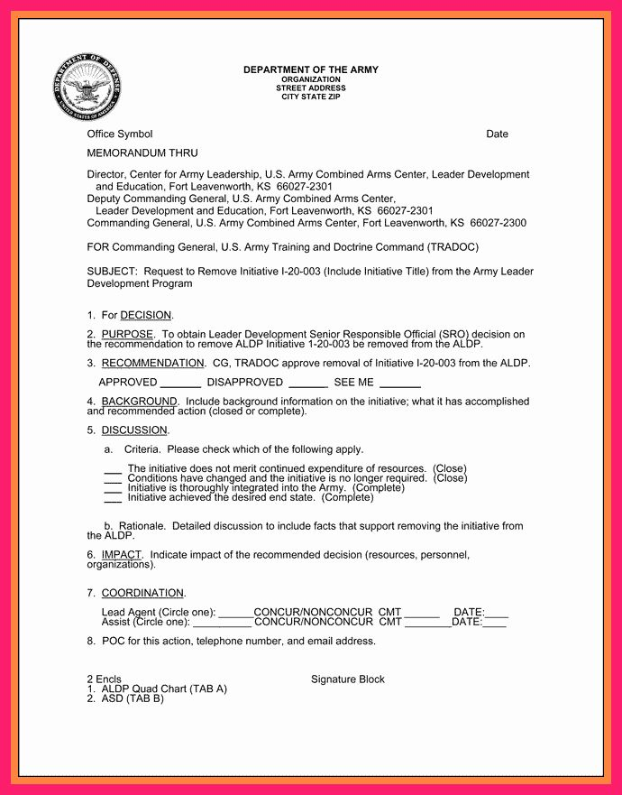 Air Force Lost Receipt Form Unique How To Write An Army Memo For Record Common Core Lesson Plans List Of Jobs Some Text