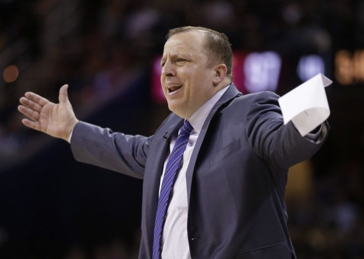 New York Knicks: Phil Jackson Needs To 'Let Go' And Welcome In Tom Thibodeau