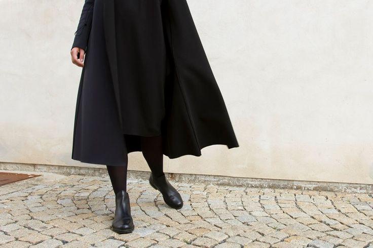 COAL/softshell collection/coat no. 01 softshell coat