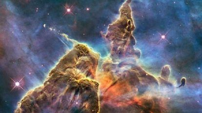O Telescópio espacial Hubble é um satélite astronômico artificial não tripulado…