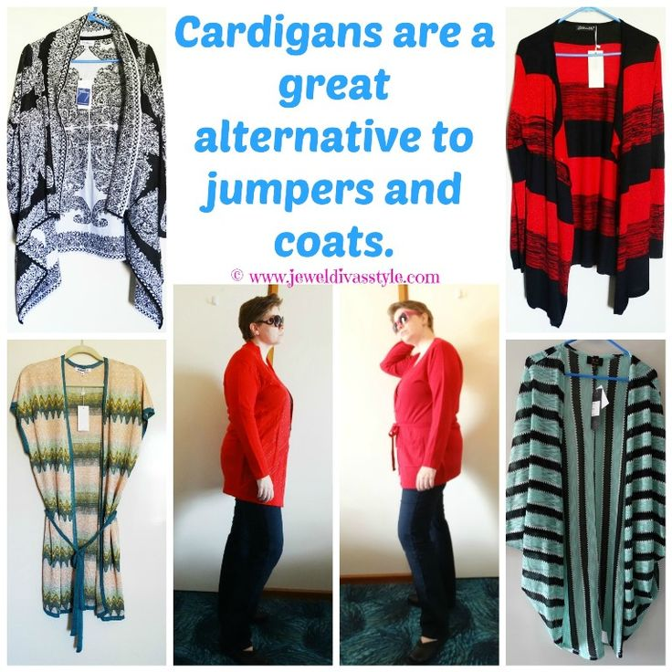JDS - FASHION STYLE: Cardigans. The great winter alternative to jumpers and coats. - http://jeweldivasstyle.com/fashion-style-cardigans-the-great-winter-alternative-to-jumpers-and-coats/