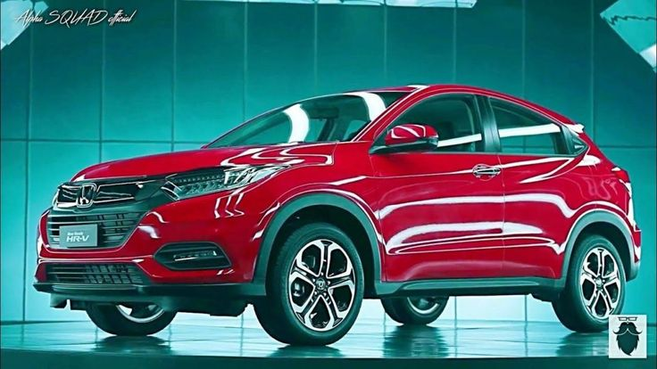 Honda HrV 2019 Price and Release date Cars Review 2019