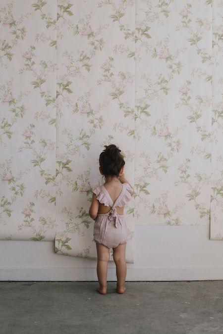 3532e3aa0 Baby Donkie - Jamie Kay AW 18 range, Girls clothing, blush pink dress,  quality clothing, organic, natural clothing, boutique clothing, quality  fibers, ...