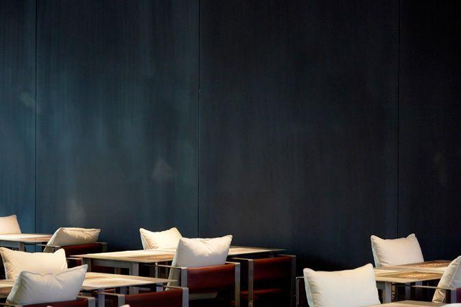 Restaurant Café Bras, Musée Soulages, Jardin du Foirail Rodez 12000. Envie : Cuisine d'auteur, Néobistrot. Les plus : Ouvert le dimanche,