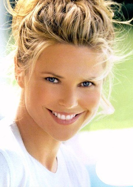 Christy Brinkley was always my favorite model growing up... and we share B-days!!