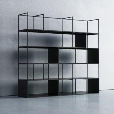 Daniel Barbera Shelves