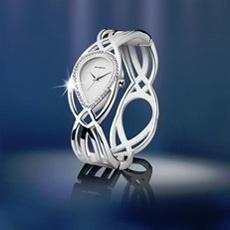 Newbridge Silver Watches