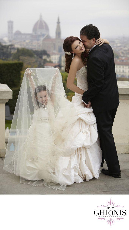Wedding Gallery - Jerry Ghionis, Wedding Photographer