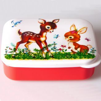 Sass and Belle Lunch Box for Kids