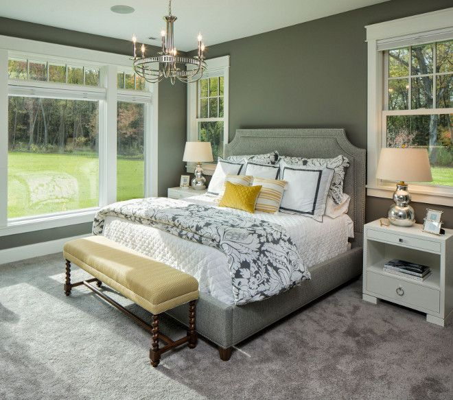 1000 Ideas About Chelsea Gray On Pinterest Gray Paint Colors Interior House Colors And