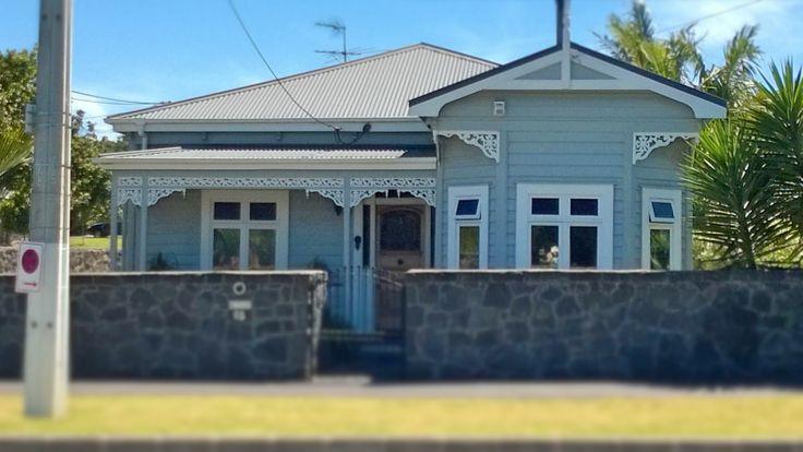 Villa in Auckland