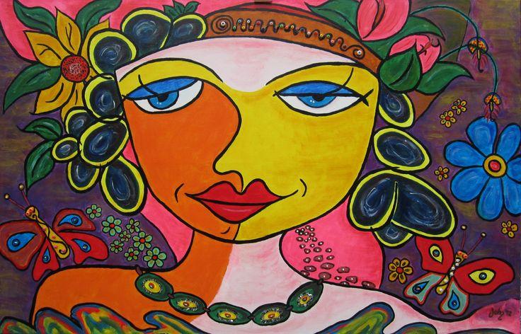 25 beste idee n over prinses schilderij op pinterest disney achtergrond disney schilderijen - Schilderij kooi d trap ...