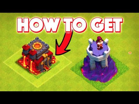 11 best Clash Replay images on Pinterest | Replay, Town hall and Tips