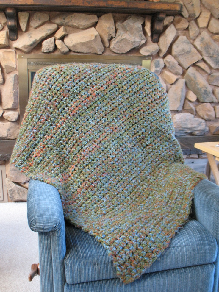 Free Crochet Afghan Patterns Using Homespun Yarn : 1000+ images about Crochet with Homespun on Pinterest ...