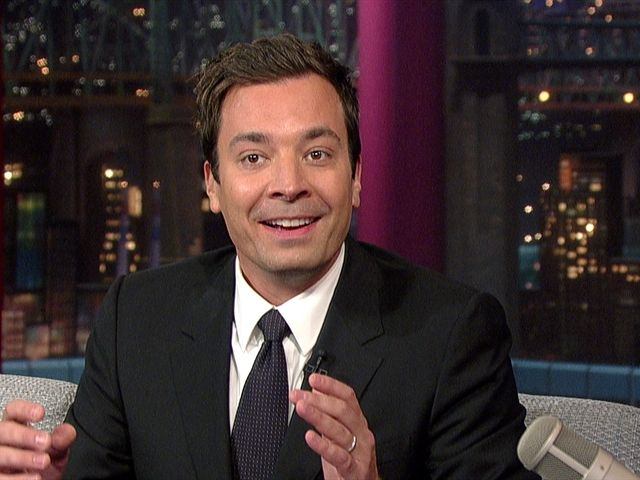 Late Night With Jimmy Fallon Show Tickets Harder To Find
