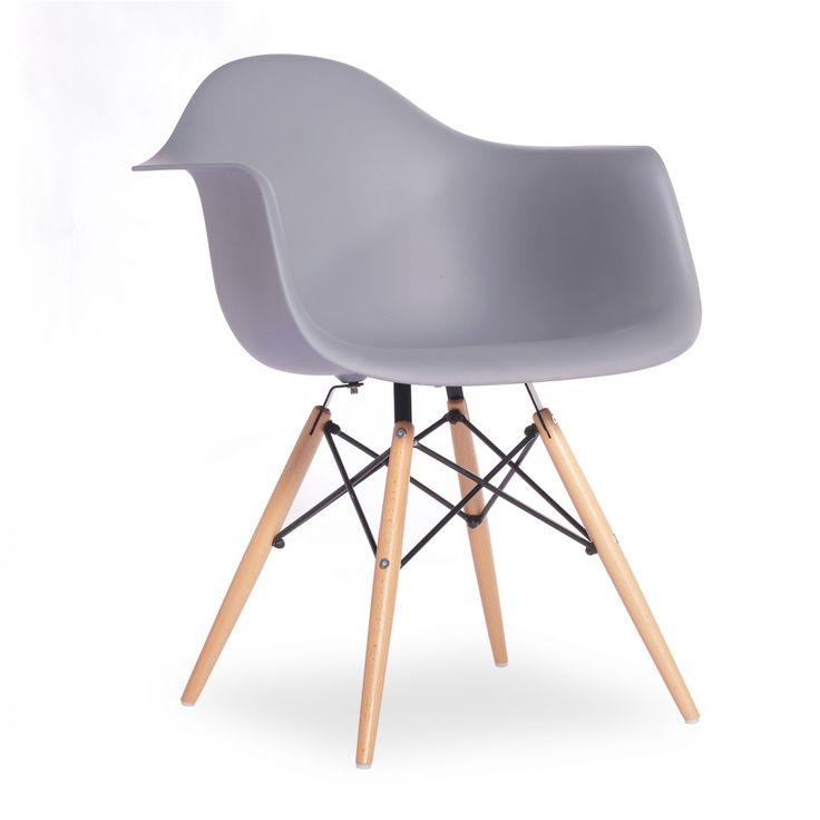 die besten 17 ideen zu eames daw auf pinterest eames. Black Bedroom Furniture Sets. Home Design Ideas