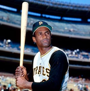 roberto clemente. outside the lines, espn.com