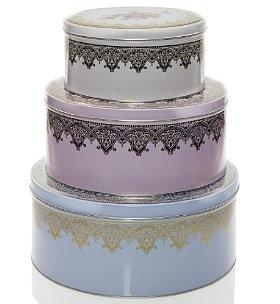 Round Cake Tins Tesco