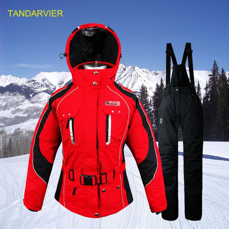 Veste ski femme taille 52