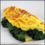 A recipe for Vegan Egg-Free Omelet from the Healthy Omelettes Breakfast Recipe Collection. Ingredients, instructions, comments and reviews.