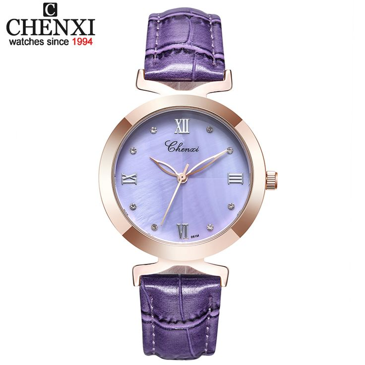 Like and Share if you want this  CHENXI Women Quartz Watch     Tag a friend who would love this!     FREE Shipping Worldwide     Buy one here---> https://timebinds.com/shop/ladies-watches/chenxi-women-quartz-watch/