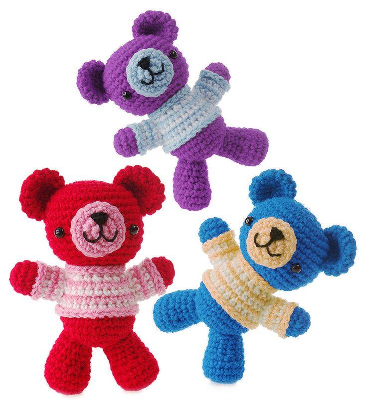 Cute Kawaii Amigurumi Patterns : 1000+ images about Crochet patterns Gourmet Crochet on ...