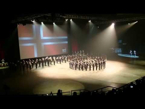 Hmkg 2014 Normandy - YouTube