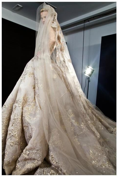 17 Best images about Haute Couture on Pinterest ...