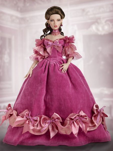 Anne De Leger - Moonlit Romance - $189  Special Pricing - Tonner Doll Company  (20150519)