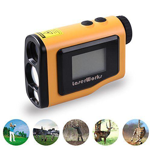 Cheap Golf Finder 600 Yards Digital Laser Rangefinder Scope with 1.8 Inch LCD Screen Yellow https://huntingbinocular.review/cheap-golf-finder-600-yards-digital-laser-rangefinder-scope-with-1-8-inch-lcd-screen-yellow/