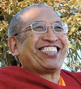 Just appearances ~ Thrangu Rinpoche http://justdharma.com/s/jyyeg  The problems we face with appearances and all of the suffering we experience as a result of appearances is not because of the appearances themselves but because of our fixation on them. It is our fixation upon appearances which turns appearances into enemies. Because these appearances are just appearances, they are just what appears to us; so if we have no fixation on them, they will not bring any suffering.  – Thrangu…