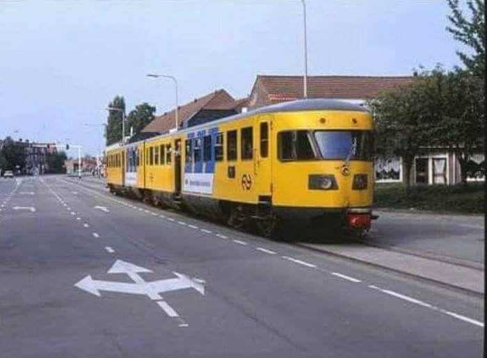 DE 2 in Deventer