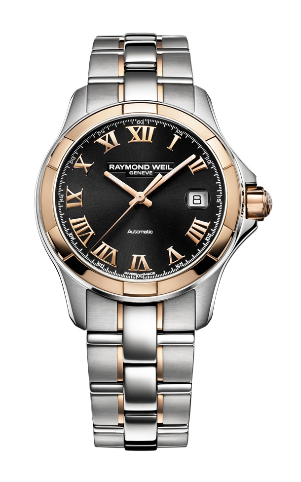 Raymond Weil Parsifal Watch 2970-SG5-00208        Model#: 2970-SG5-00208  Brand: Raymond Weil        Please call now at toll-free  1-800-669-1772  to request for your quote.