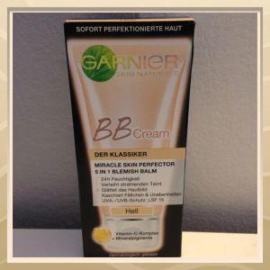 Testmonster Garnier BB Cream