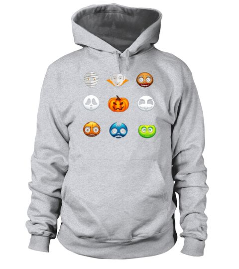 """# Halloween emoji tshirt Funny Pumpkin, Ghost, Skeleton shirt .  Special Offer, not available in shops      Comes in a variety of styles and colours      Buy yours now before it is too late!      Secured payment via Visa / Mastercard / Amex / PayPal      How to place an order            Choose the model from the drop-down menu      Click on """"Buy it now""""      Choose the size and the quantity      Add your delivery address and bank details      And that's it!      Tags: If you are looking for…"""