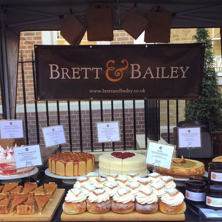 Lovely to be in Richmond yesterday - thanks to everyone who joined us. We're back at @duckpondmarket in a fortnight. #cake #cakes #cakesofinstagram #cakestagram #instacake #instafood #food #foodie #foodstagram #organic #handmade #baking #bakery #baked #delectable #marketstall #dessert #gateau #gateaux #foodmarket #cakestall #richmond #london #instafood #smallbiz #semlor