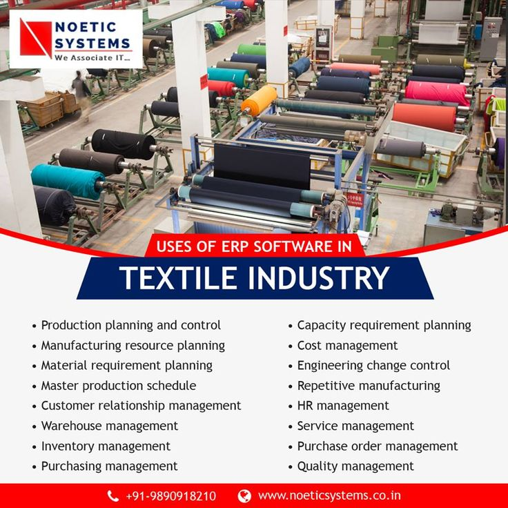 quality managment in the textile industry Total quality management, tqm, is a method by which management and employees can become involved in the continuous improvement of the production of goods and services.