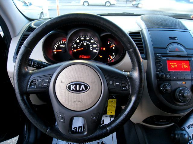 2010 Kia Soul For Sale in Morristown, NJ - kndjt2a29a7029058