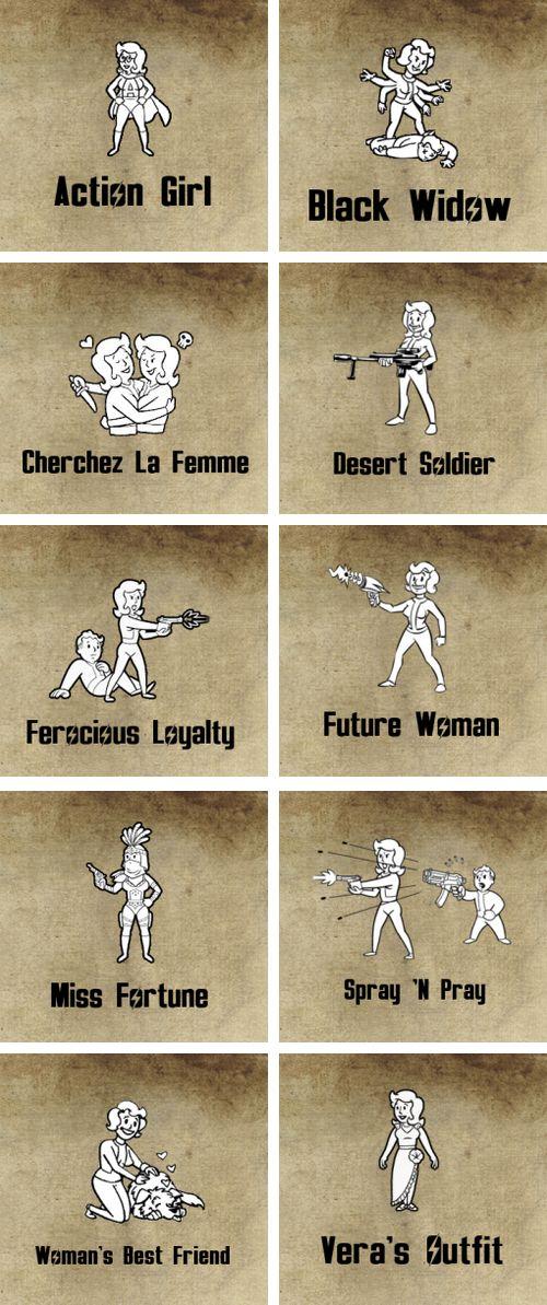 Fallout // Vault Girl