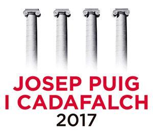 Puig i Cadafalch 2017