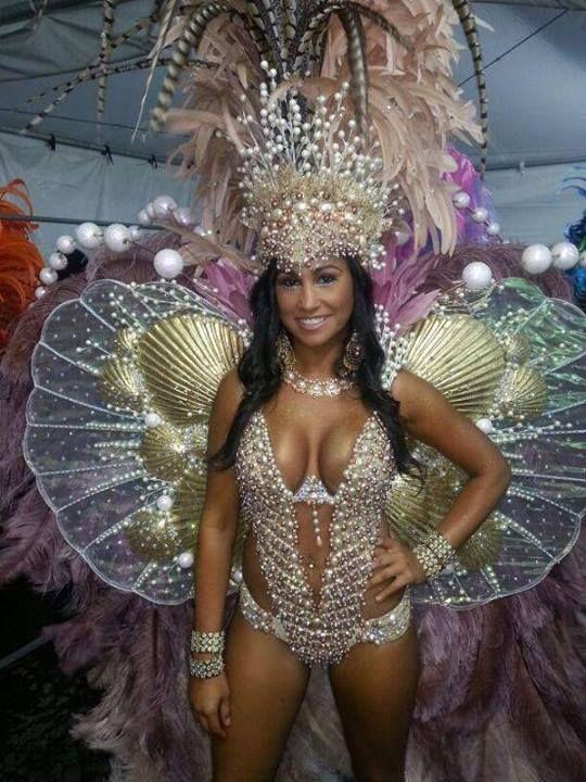 Fantasy Carnival Band Costumes 2014 - Trinidad Carnival - Carnival Info - Fantasy Carnival Costumes Trinidad
